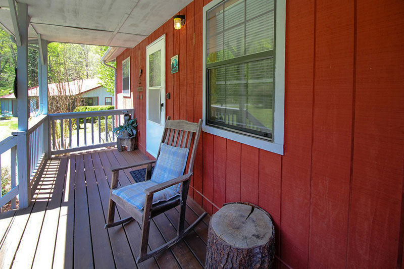 Affordable Weekend Getaway Bryson City Nc Mountain Cabin
