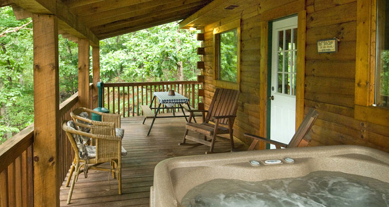 bryson creek nc your in log home city cabin choose squirrel rentals great lands cabins lodging